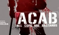 A.C.A.B. (All Cops are bastards)