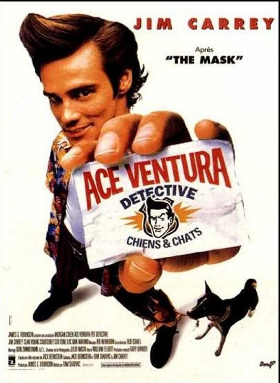 [MULTI] Ace Ventura, détective chiens et chats [DVDRiP TRUEFRENCH]