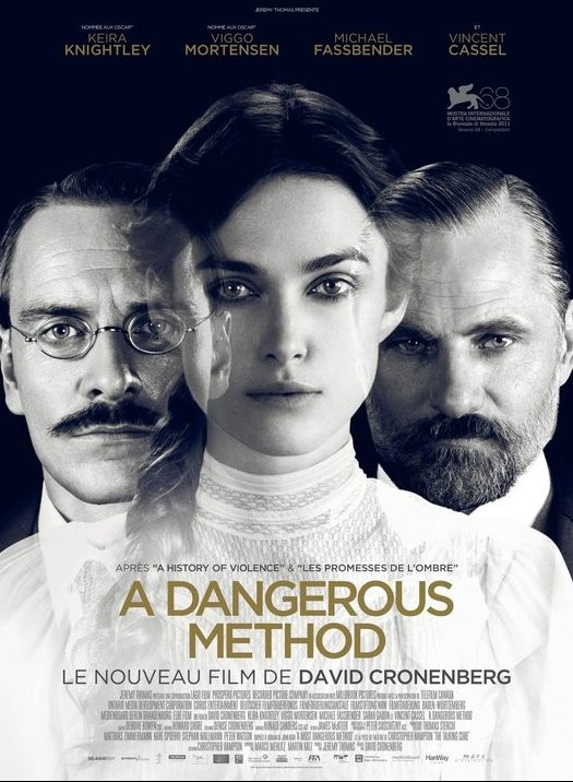 A Dangerous Method 2011 [TRUEFRENCH] DVDRiP [MULTI]