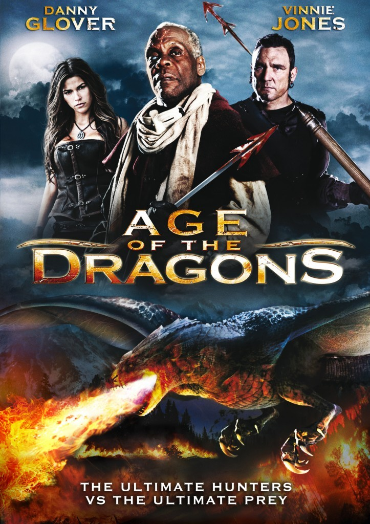 [MULTI]  Age of the dragons  [DVDRiP] [TRUEFRENCH]