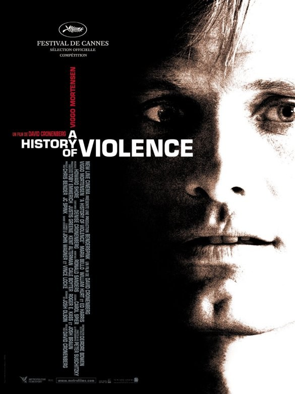 A History of Violence [DVDRiP l FRENCH][DF]