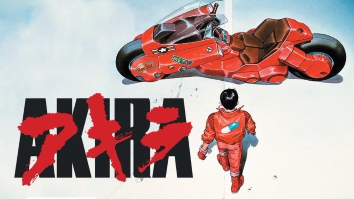 Akira arrive au cinéma en live-action avec DiCaprio comme producteur