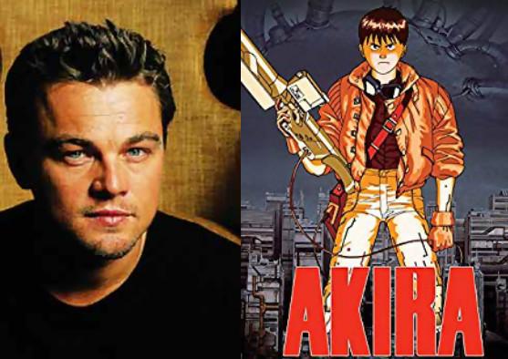Leonardo DiCaprio va produire le remake du manga culte