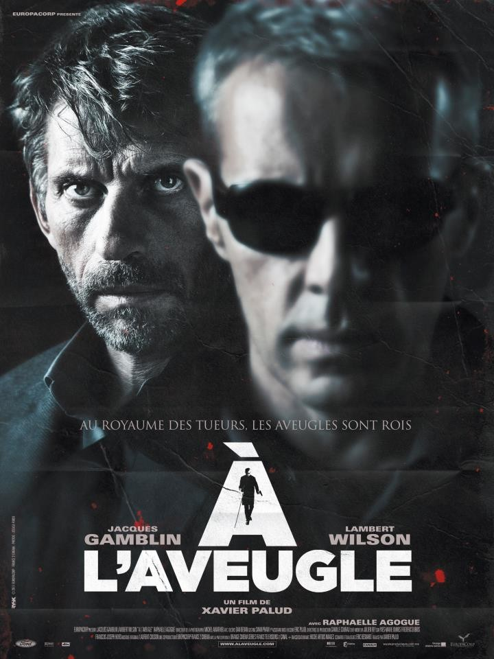 A l'aveugle 2012 [FRENCH|DVD-R] [UL]