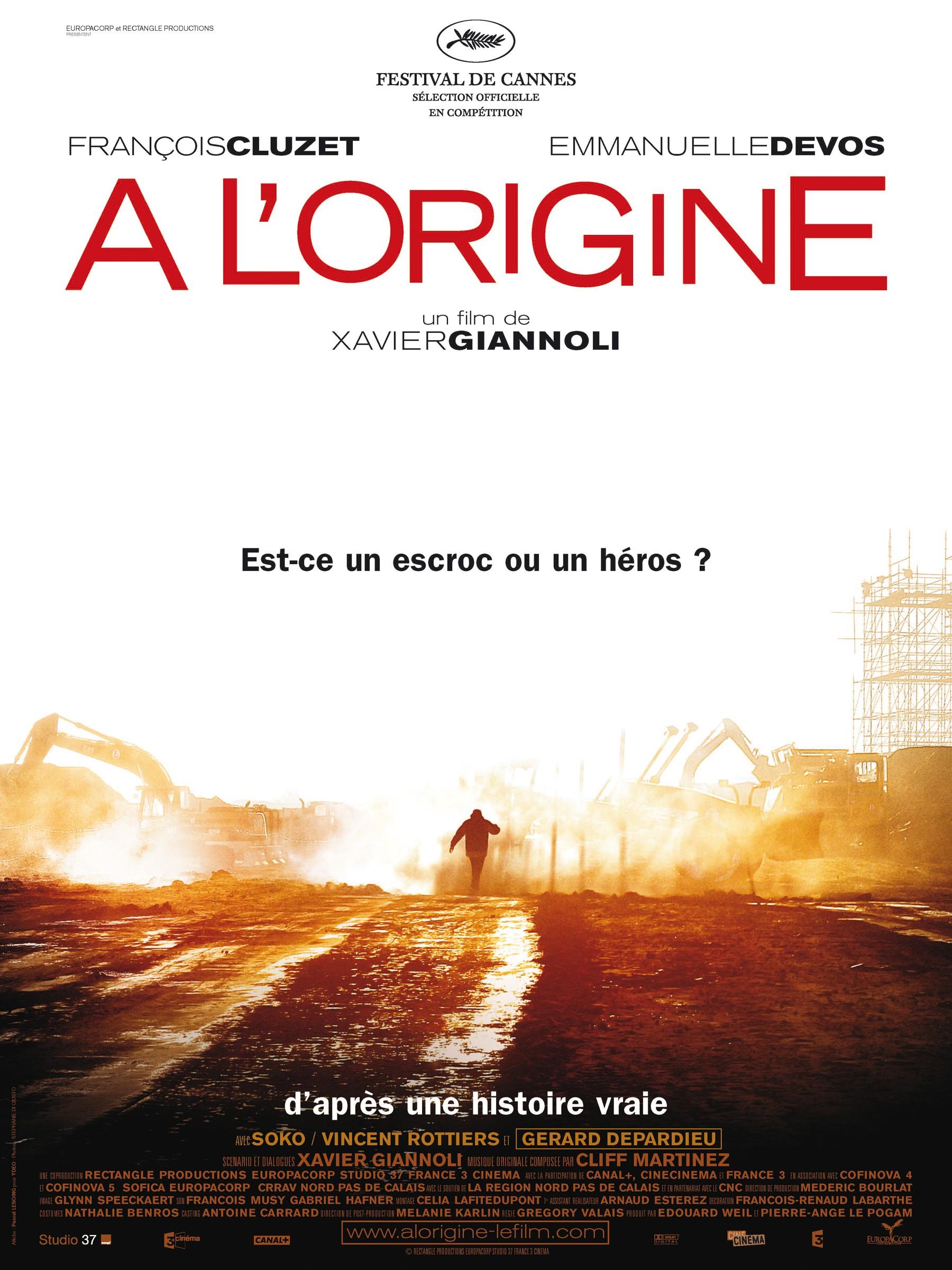 LOrigine LOrigine