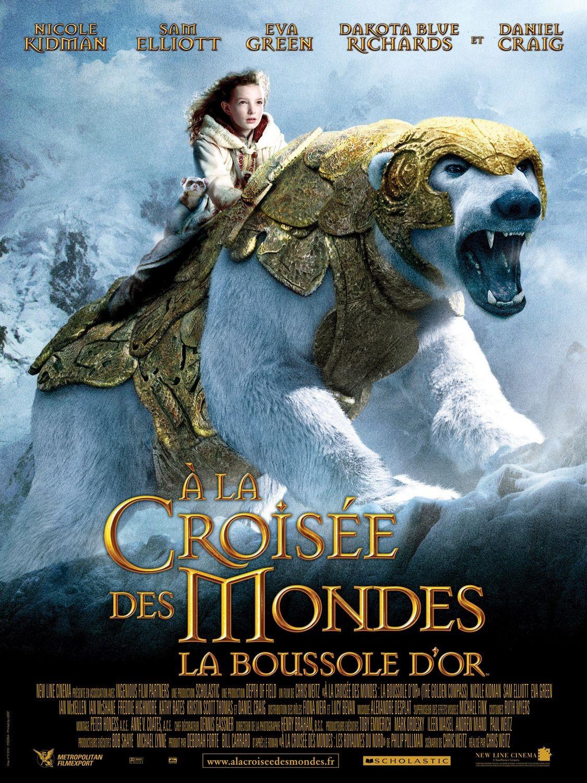 A la Croisée des mondes : La Boussole d'Or | FTENCH MP4 | BRRiP SUBFORCED AC3 | MULTI