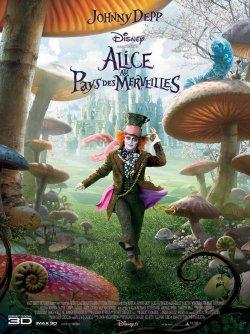 Alice au pays des merveilles  [DVDRIP] (2 CD) [TRUEFRENCH] [MULTI]