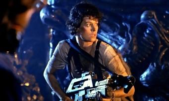 Ridley Scott évoque ALIEN 5 de Neill Blomkamp avec Sigourney Weaver