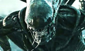Alien Covenant : l'horreur est totale ! (bande-annonce)