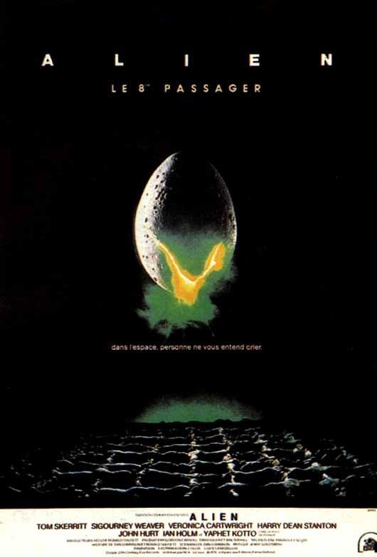 Alien, le huitième passager [FRENCH BDRiP] [AC3]