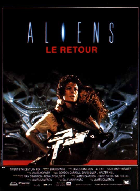 Aliens le retour [DVDRiP l FRENCH][DF]