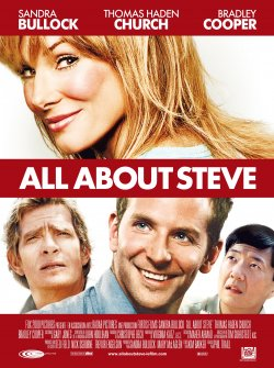 All About Steve  [DVDRIP] [FRENCH] [MULTI]
