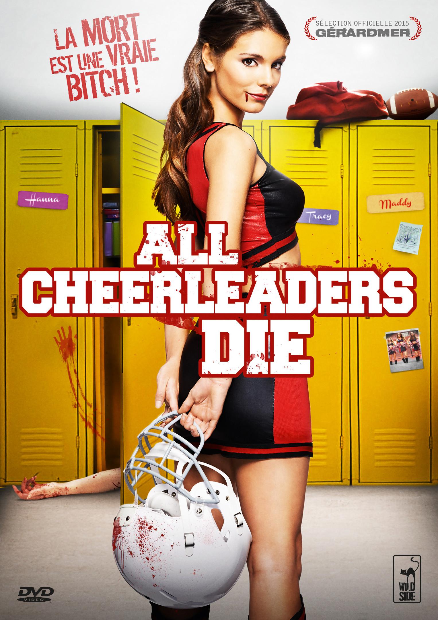 All cheerleaders die the helpful