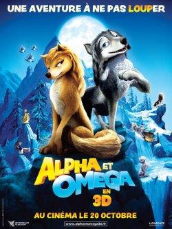 Alpha et Omega   [DVDRIP] [TRUEFRENCH] [MULTI]
