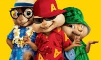 Alvin et les Chipmunks 3D