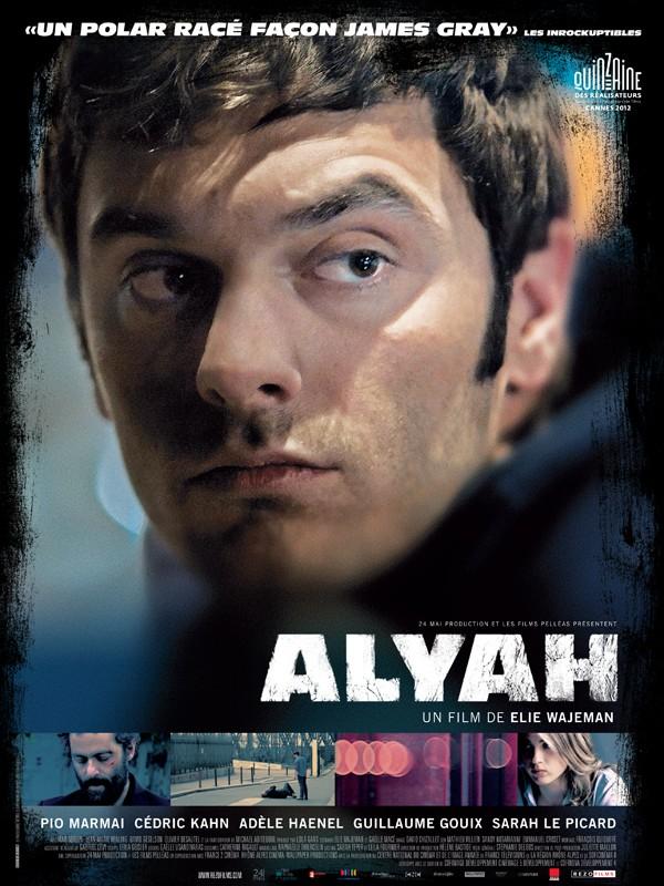 [MULTI] Alyah [DVDRiP] [MP4]