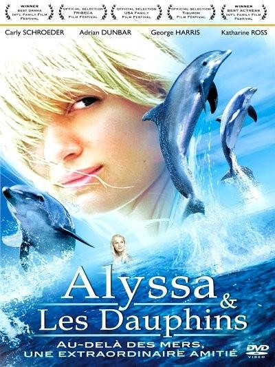 [DF] Alyssa et les dauphins [TRUEFRENCH][DVDRiP]