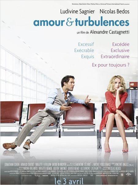[MULTI] Amour et turbulences [BDRIP] [FRENCH]