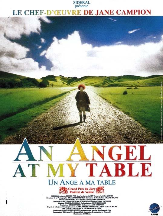 An angel at my table - Un angelo alla mia tavola ...