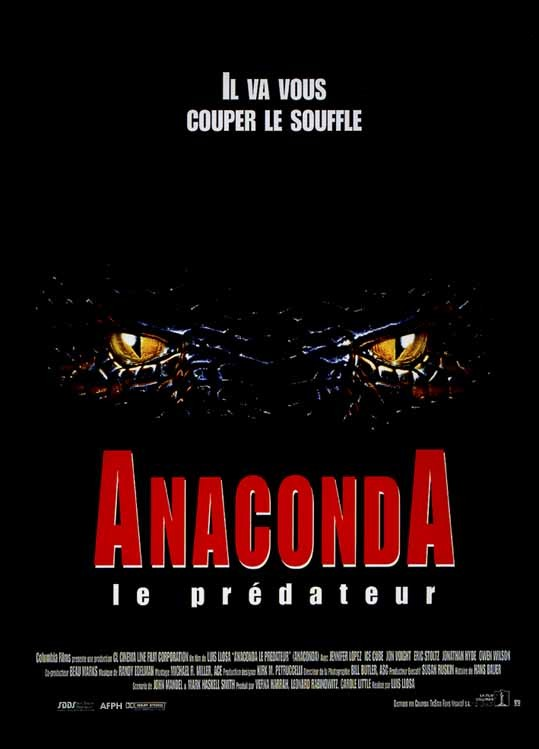 [MULTI] Anaconda [DVDRiP]