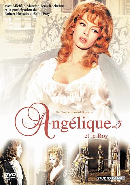 [MULTI] Angélique et le roy [DVDRiP]