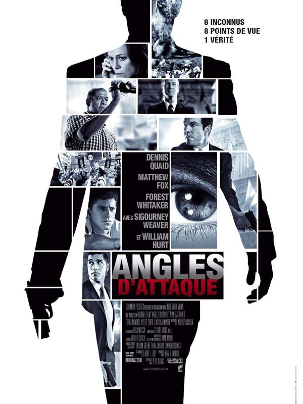 Angles d'attaque [DVDRiP] [FRENCH] [MULTI]