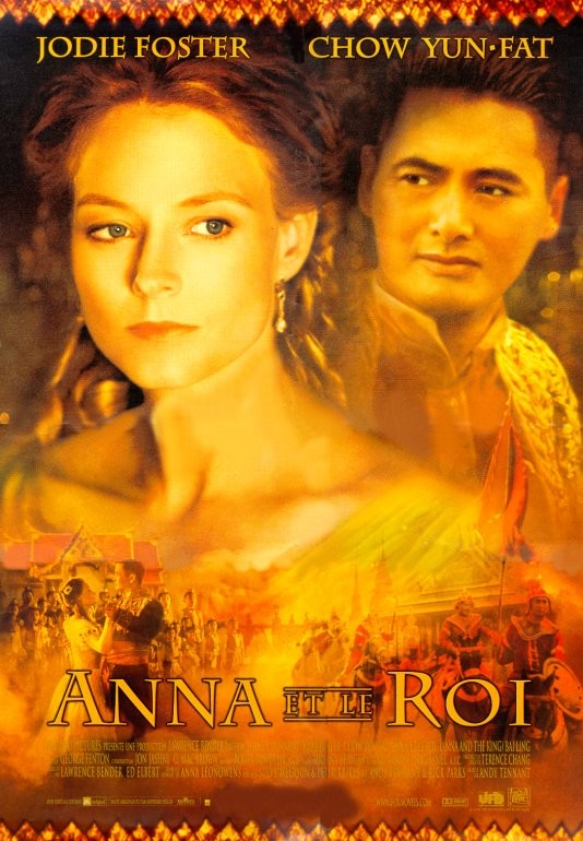 [MULTI] Anna et le roi [DVDRiP] (1CD)