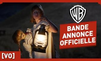 Annabelle 2 : la Création du Mal - Bande Annonce Officielle 3 - David F. Sandber