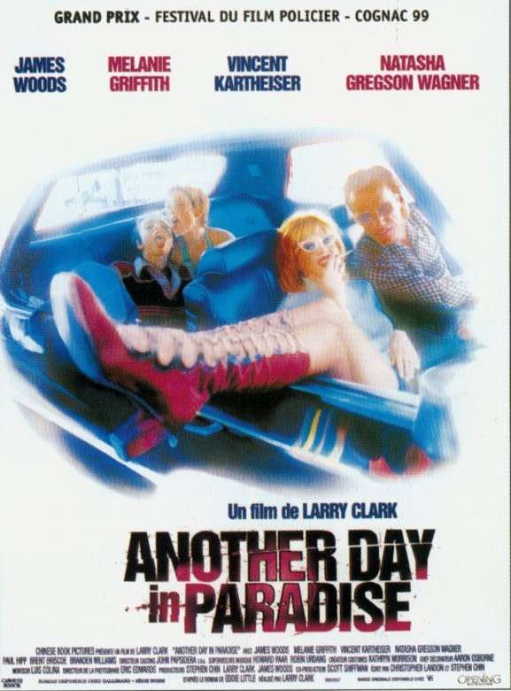 Another Day in Paradise | DVDRiP | FRENCH | TU | DF