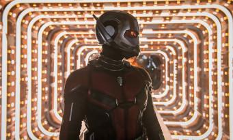 Ant-Man 2 : les scènes post-génériques commentées par Paul Rudd