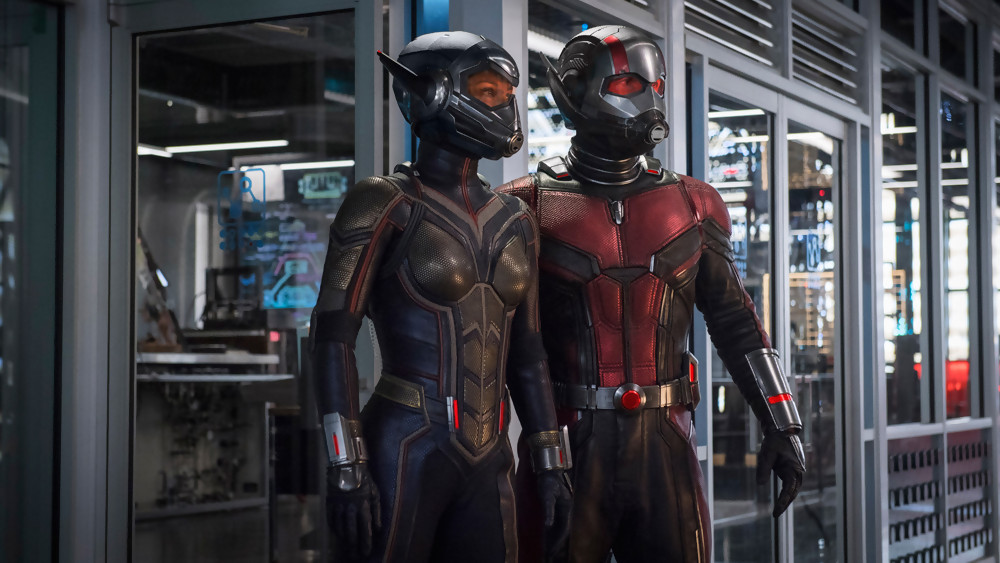 TF1 écrase la concurence avec Ant-Man