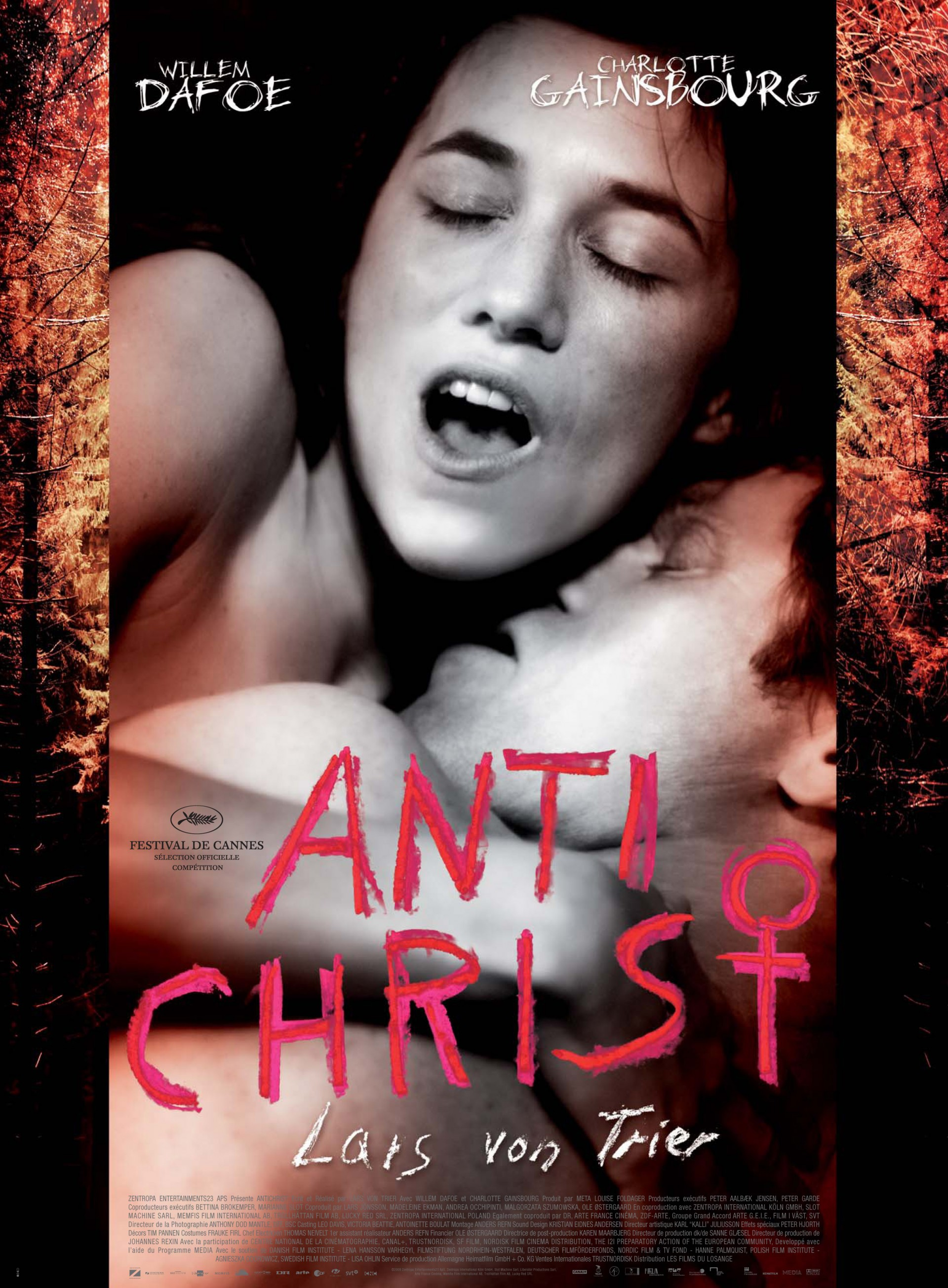 Download Movie Antichrist [DVDRiP] [2CD]