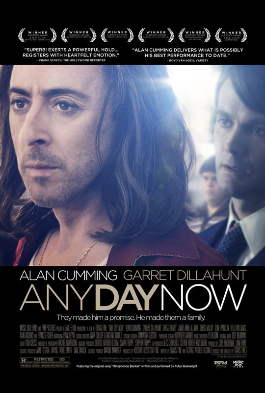 [MULTI] Any Day Now [DVDRiP AC3] [VOSTFR]
