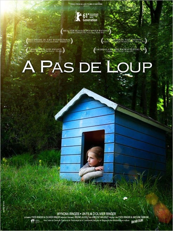 [MULTI] A Pas de Loup [French] [DVDRIP]