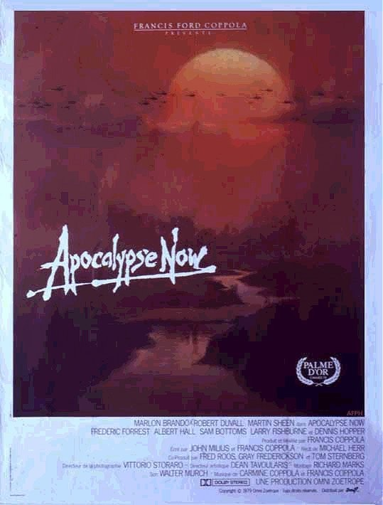 [MULTI] Apocalypse Now [DVDRiP - TRUEFRENCH]