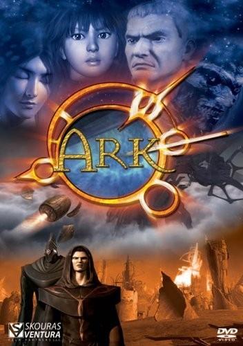[MULTI] Ark Le Dieu Robot [DVDRiP]