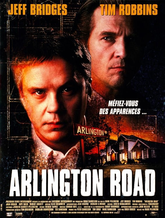 [MULTI] Arlington Road [DVDRiP]