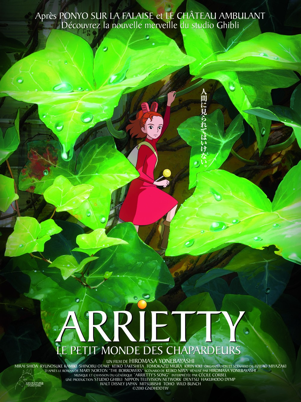 Arrietty le petit monde des chapardeurs 2017 avi english subtitles