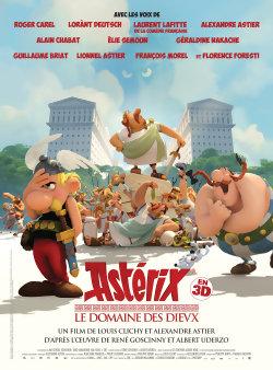 Asterix et le Domaine des Dieux