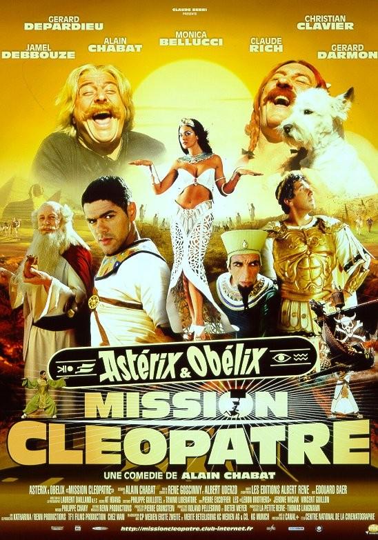 Astérix et Obélix : Mission Cléopâtre [FRENCH|BRRip|AC3]