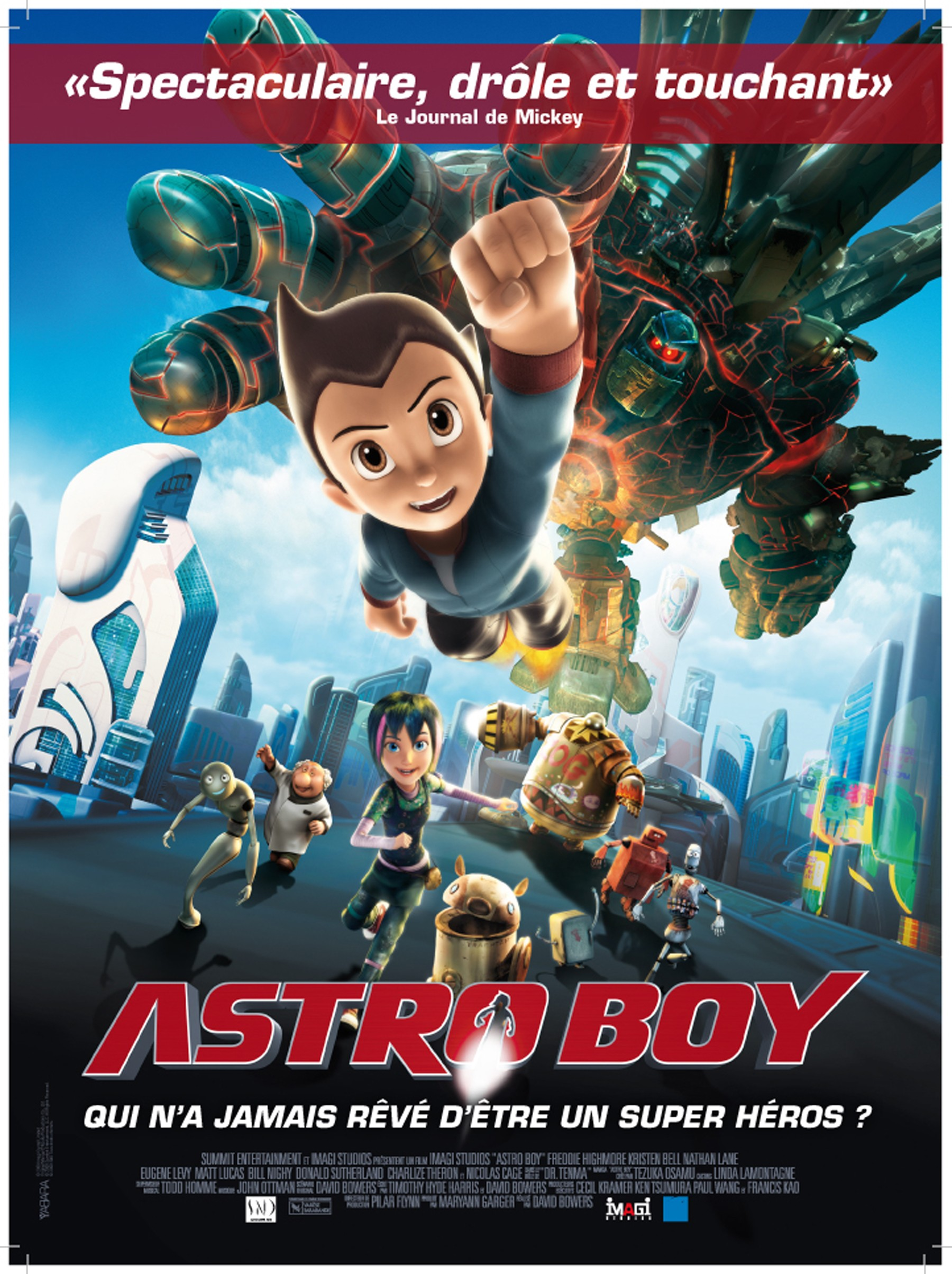 Astro Boy: The 60th An...