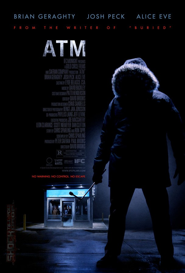 ATM (2012) 1CD [DVDRiP][FRENCH] [MULTI]