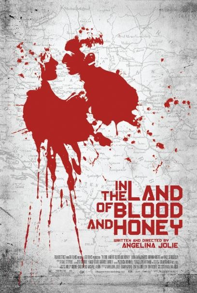 In the Land of Blood and Honey 2011 DVDSCR [VO] [TB]