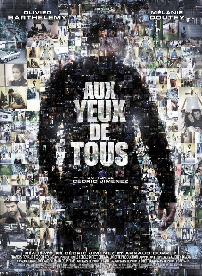 Aux Yeux De Tous 2011 FRENCH DvDRiP [MULTI]