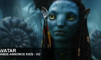 Bande-Annonce Avatar - Bande-annonce pour enfants