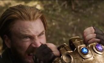 Avengers Infinity War : les fans pétent les plombs sur les réseaux sociaux