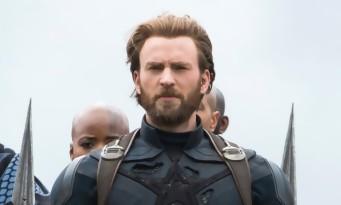 Avengers 4 : le titre dévoilé après le générique d'Infinity War ? Réponse