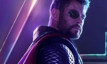 Grâce à Chris Hemsworth, Avengers 4 va être montré en avant-première à un fan mourant