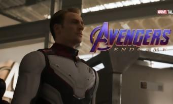 Avengers 4 Endgame : un TV spot en hommage aux héros Marvel disparus