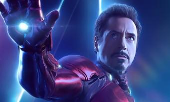 """Avengers 4 : """"Les 8 dernières minutes sont les plus folles de tout Marvel"""" Robert Downey Jr"""